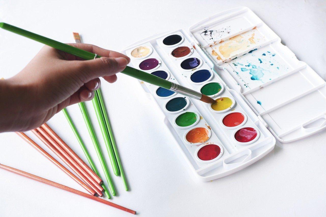 Connaitre les nuances de couleurs pour créer de belles oeuvres