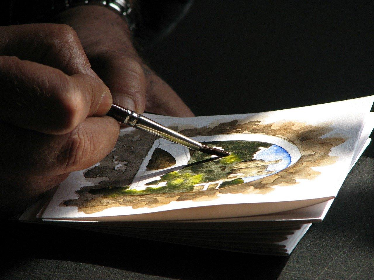 Portrait sur toile : le cadeau idéal à offrir