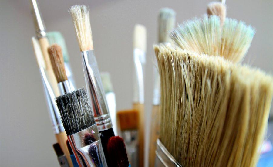 Quels sont les outils nécessaires pour réaliser une peinture ?